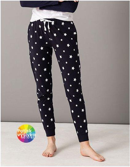 Women`s Cuffed Lounge Pants  G_SF085