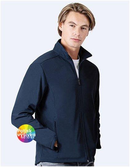 Unisex Soft-Shell Jacket  G_SW800