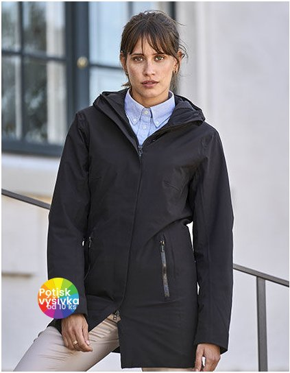 Womens All Weather Parka  G_TJ9609