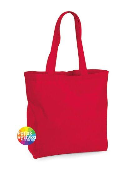 Organic Premium Cotton Maxi Bag  G_WM265