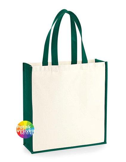 Gallery Canvas Bag  G_WM600
