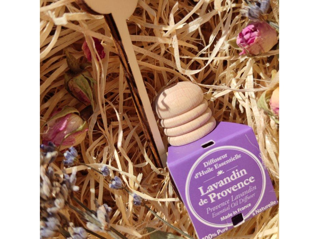 Difuzér Lavandin de Provence 10 ml