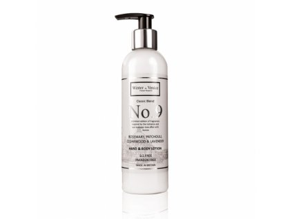 m15d7046bd57m0 classic blend 9 hand and body lotion