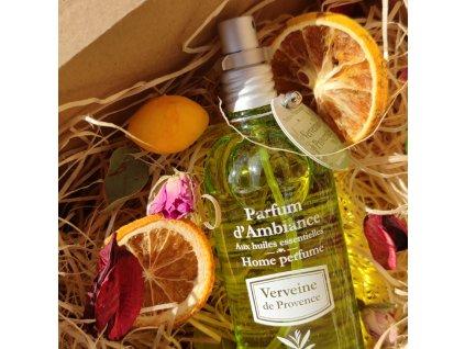 Verbena Esprit de Provence  interiérová vůně 100 ml
