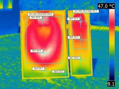 Jak funguje teplovzdušný solární kolektor? Nejčastější otázky.