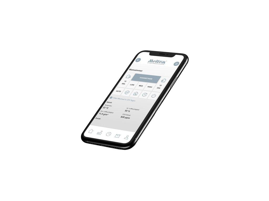 Gateway mobilní aplikace