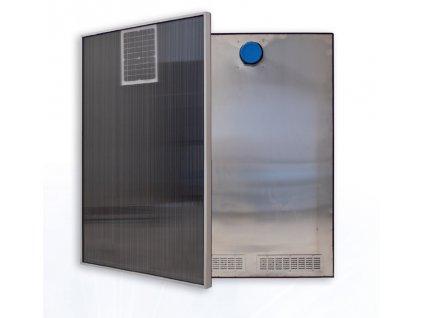 Teplovzdušný solární panel SOLAR