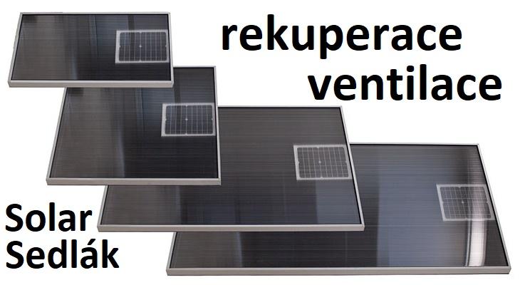 Solar Sedlák