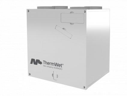 rekuperační jednotka Ventbox Thermwet