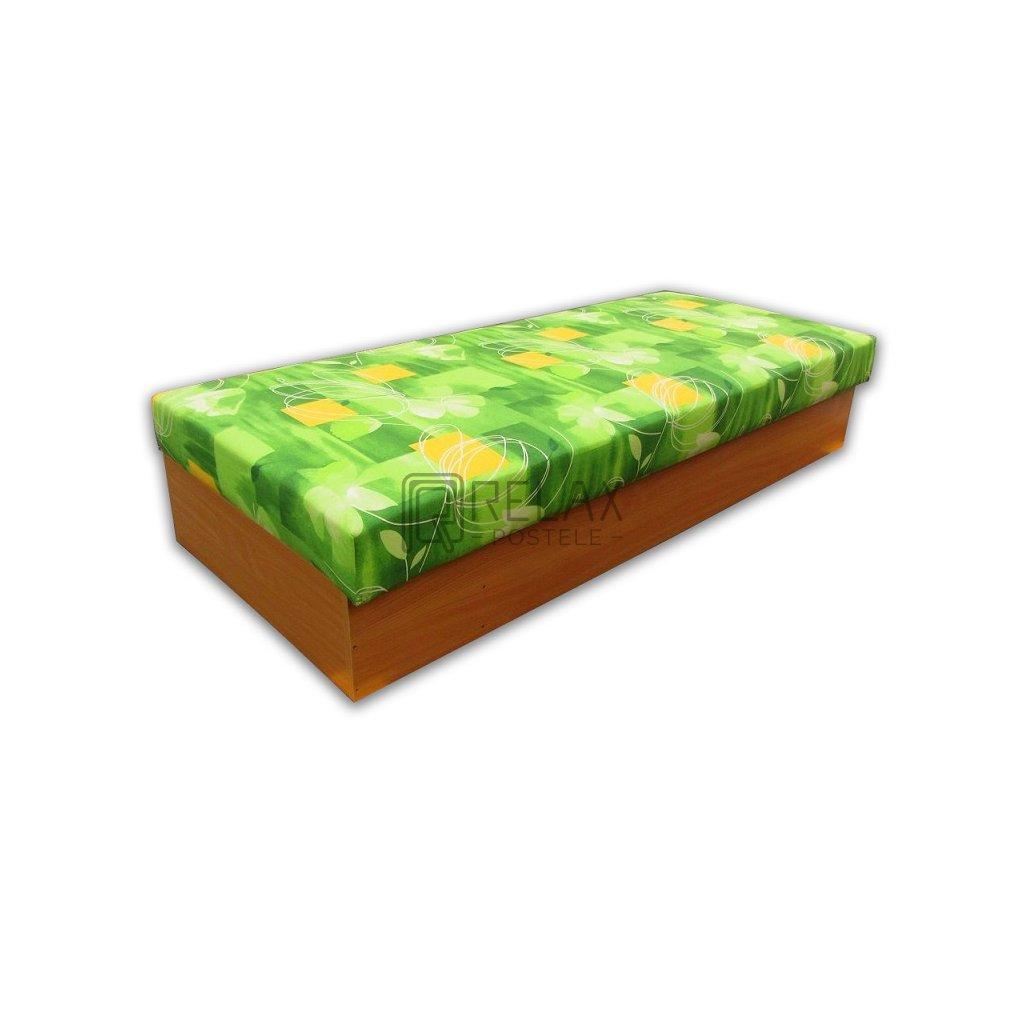 postele Zel zav