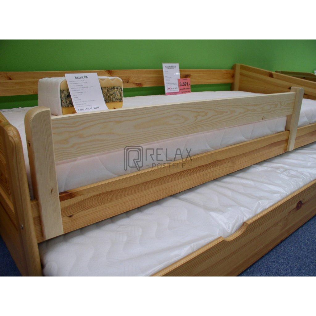 1671 zabrana na postel 120 mike borovice