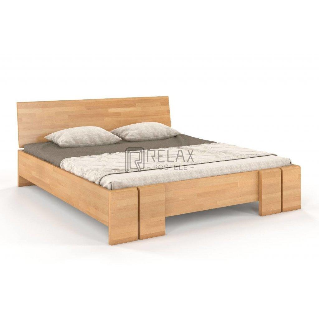 zvýšená postel vestre buk1