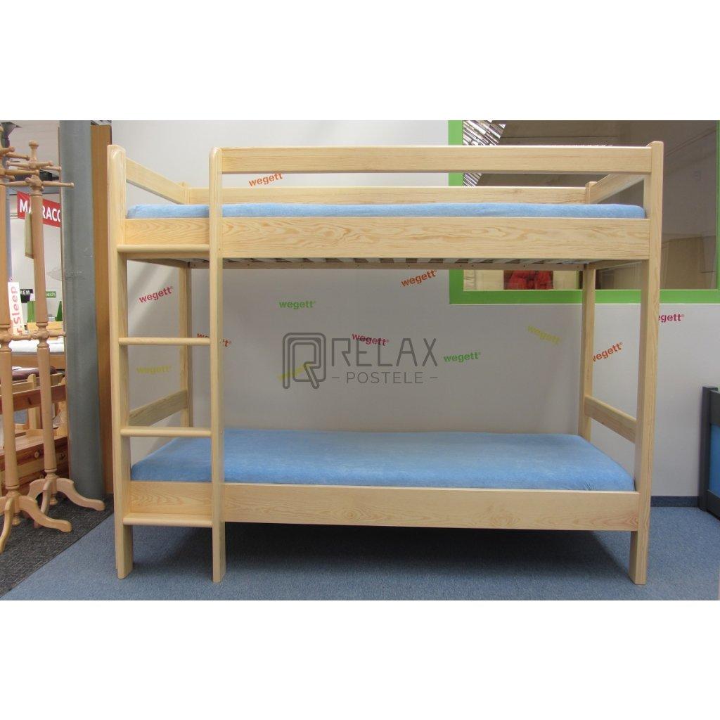 Patrová postel Max