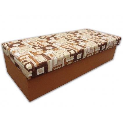 postele patrik
