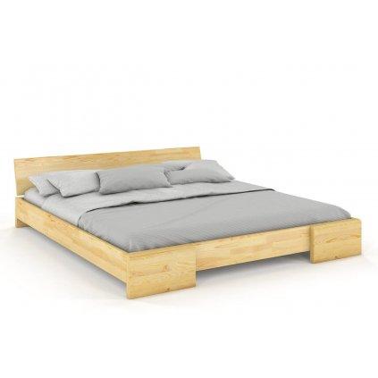 postel hessler borovice