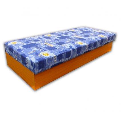 postele Mod za