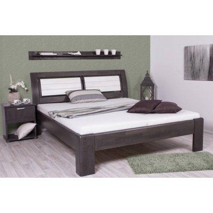 Manželská postel Valencia