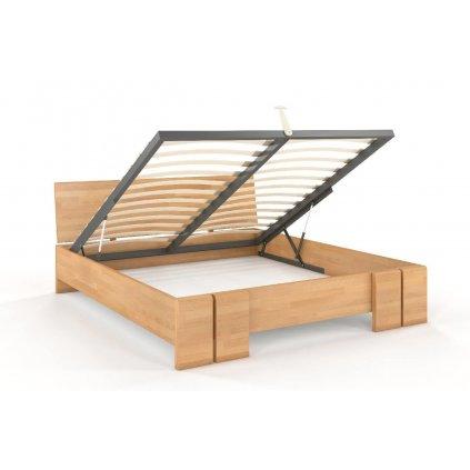 zvýšená postel vestre buk up