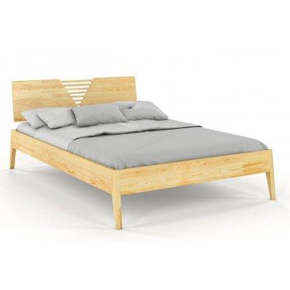 zvýšená postel wolomin borovice1