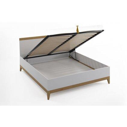 zvýšená postel livia bc
