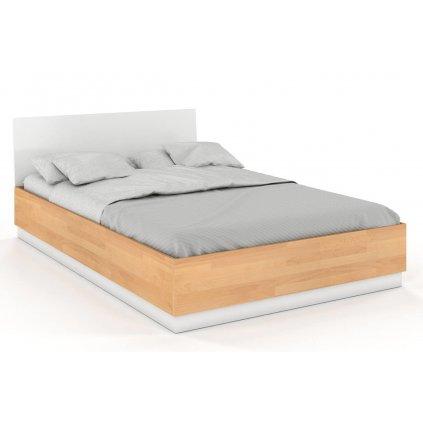 postel Finn z masivu 1