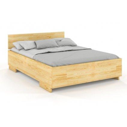 postel bergman borovice borovice1
