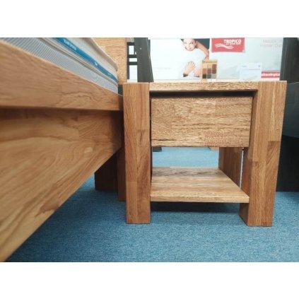 Noční stolek Aruba Dub (5)