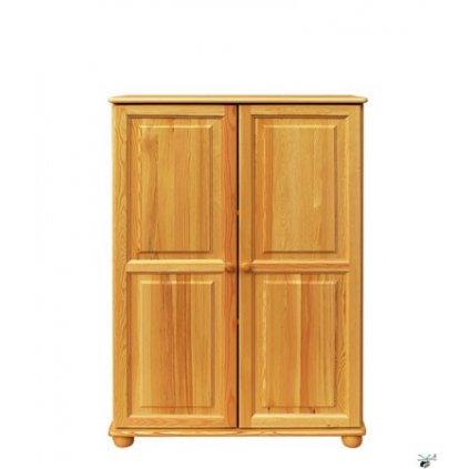 Prádelník 68 - masiv borovice