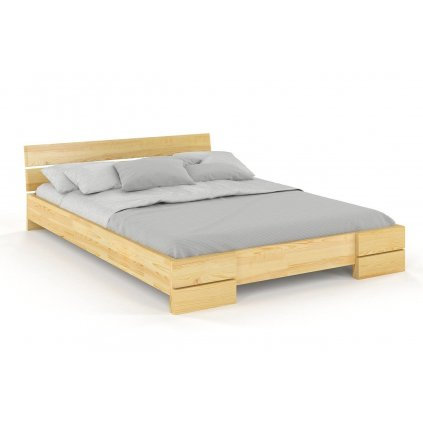 postel sandemo borovice