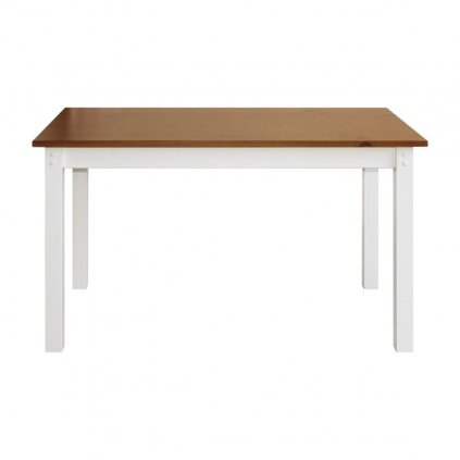 Jídelní stůl Topaz 140x80 - masiv borovice