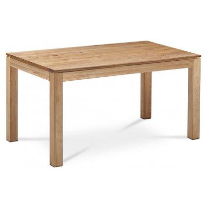 Dubový jídelní stůl D160 - masiv