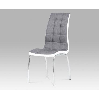 Jídelní židle DCL-420 GREY2