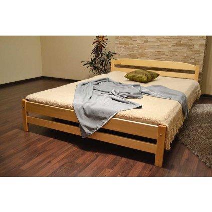 Manželská postel Ada