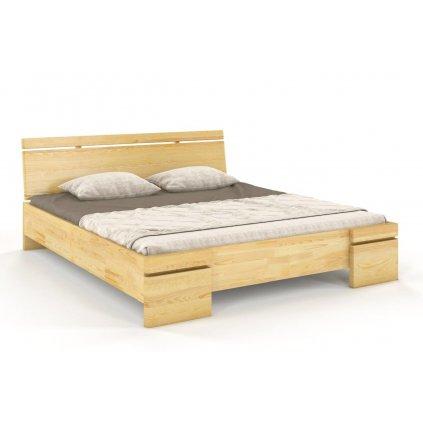 postel sparta borovice
