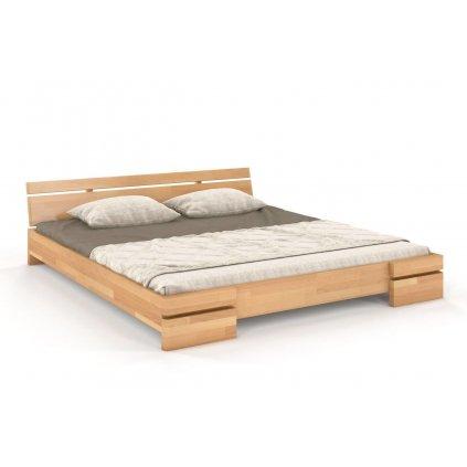 postel sparta buk