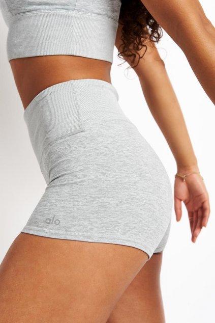 Alo Yoga Alosoft Aura Short (Velikost M)