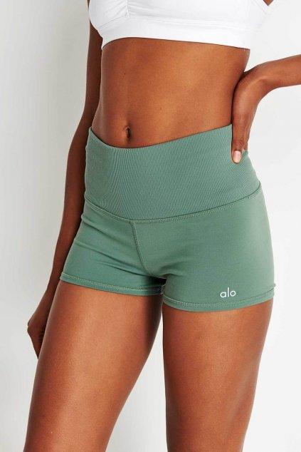 Alo Yoga Aura Short (Velikost M)
