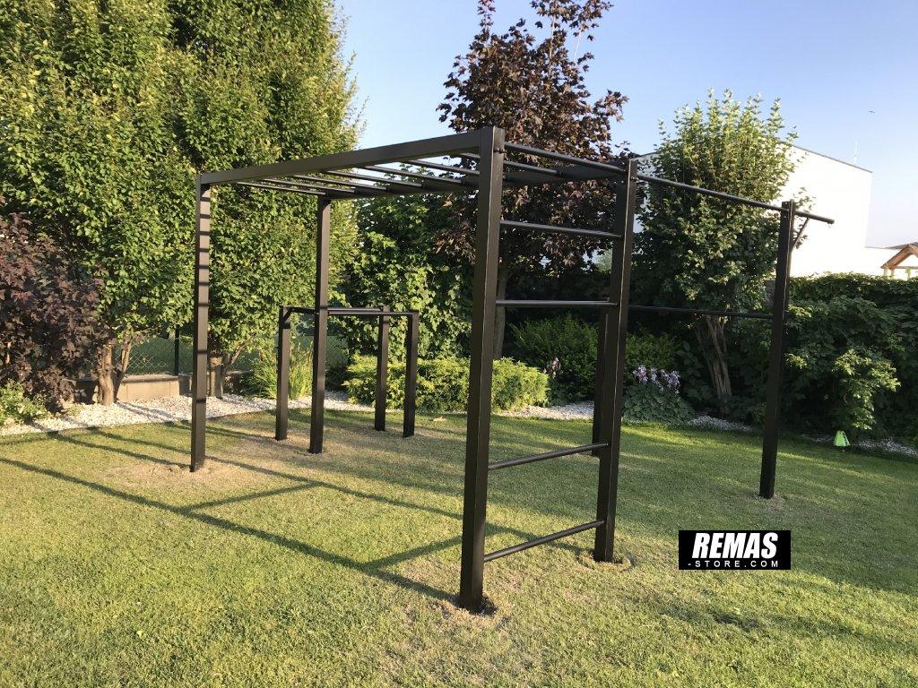 Remas™ - Workout Family park 1