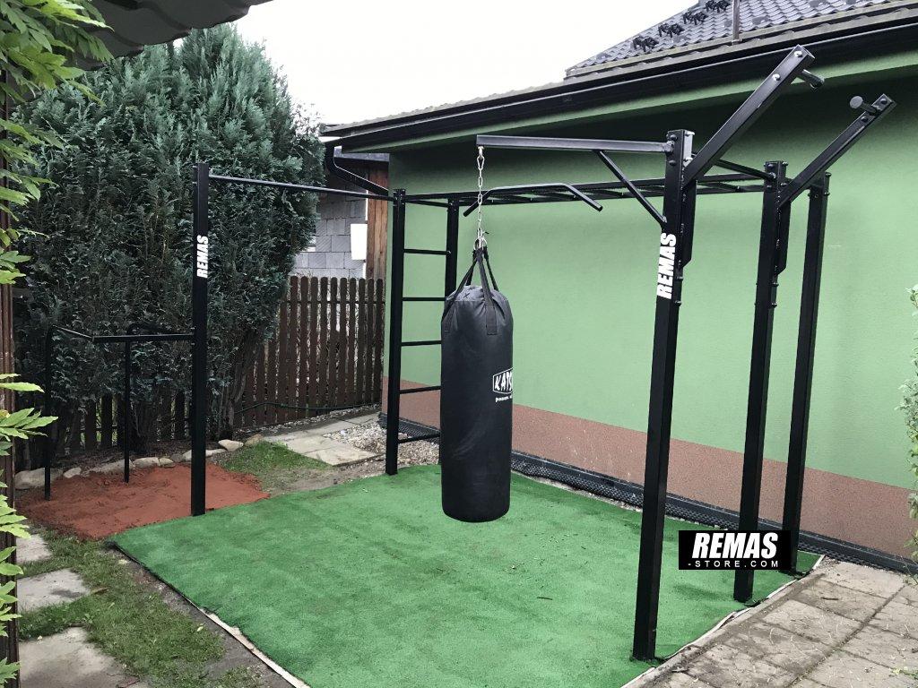Street workout Home set small