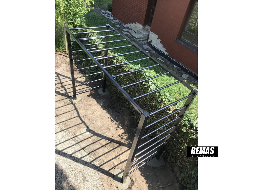 Remas™ - workout monkey bar 3/3 full