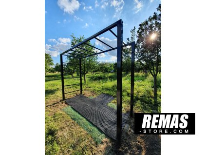 Remas™ - Workout Monkey bar 2/3