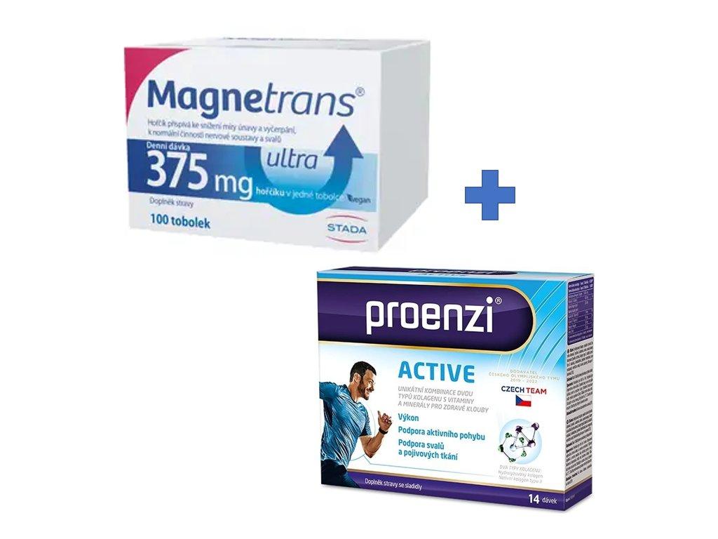 magnetrans + proenzi