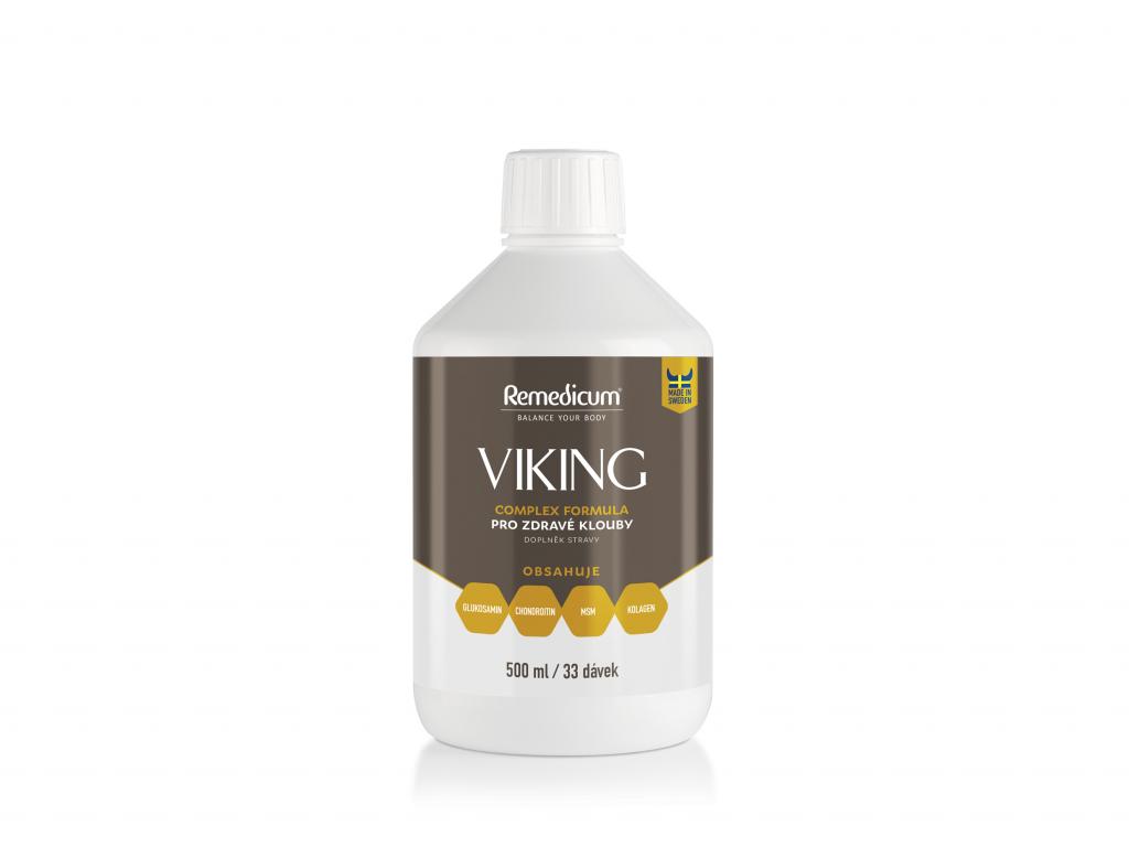 viking beznap