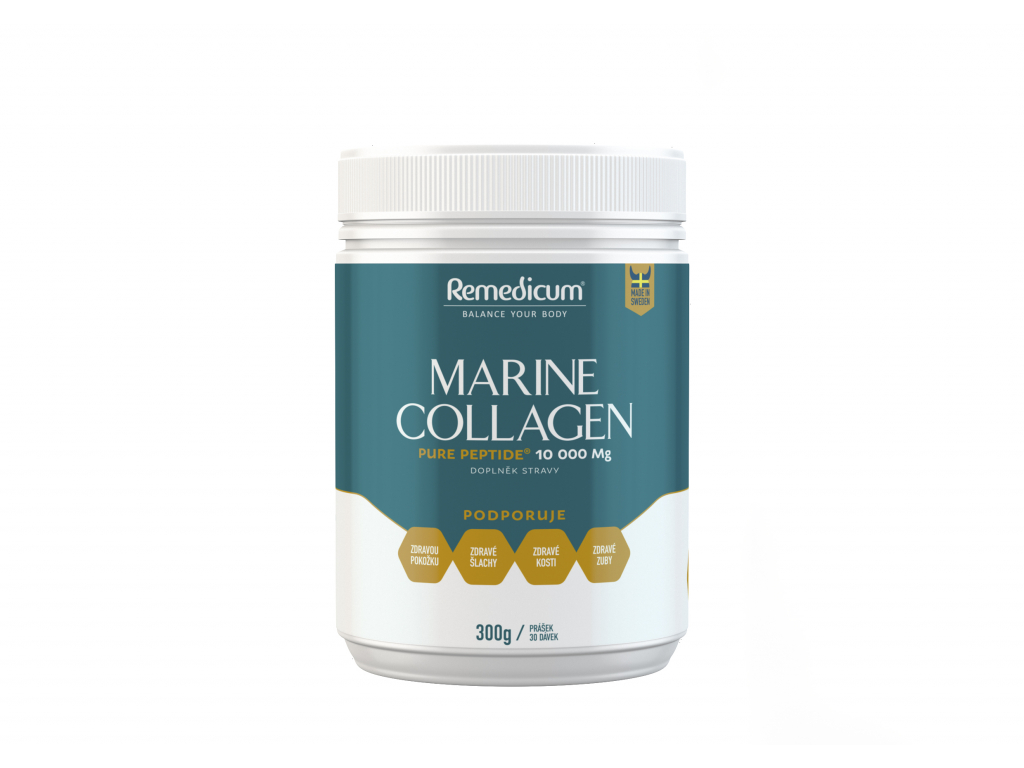 marine collagen new