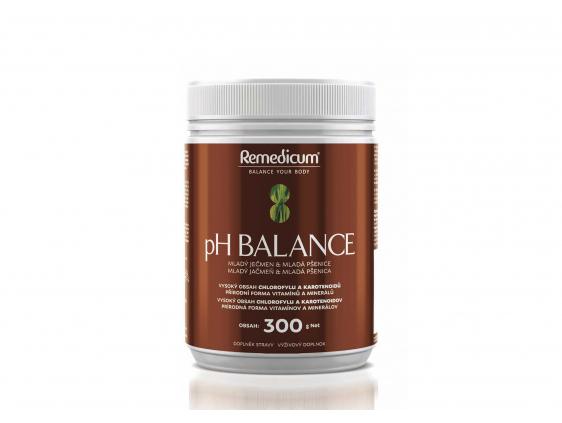 phbalance beznap