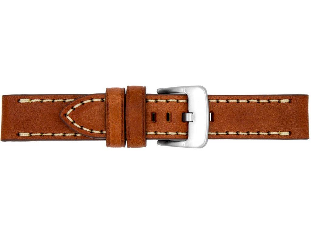 Heavy Saddle Calf Cut Edge 319.03