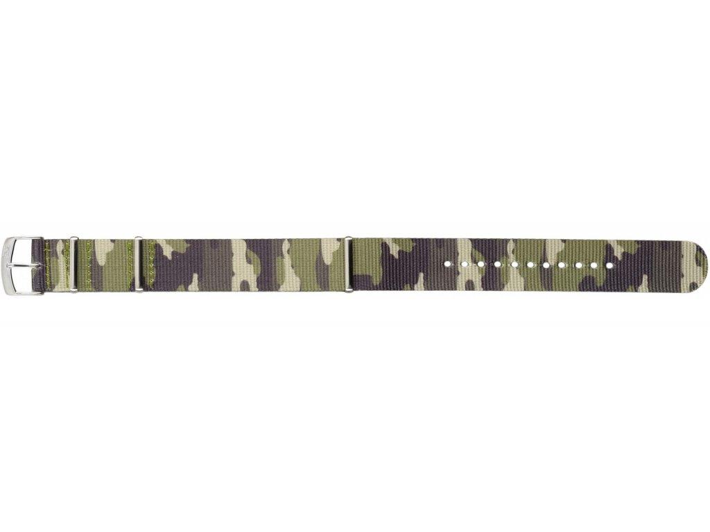 Řemínek typu Nato Band 3972A74.872
