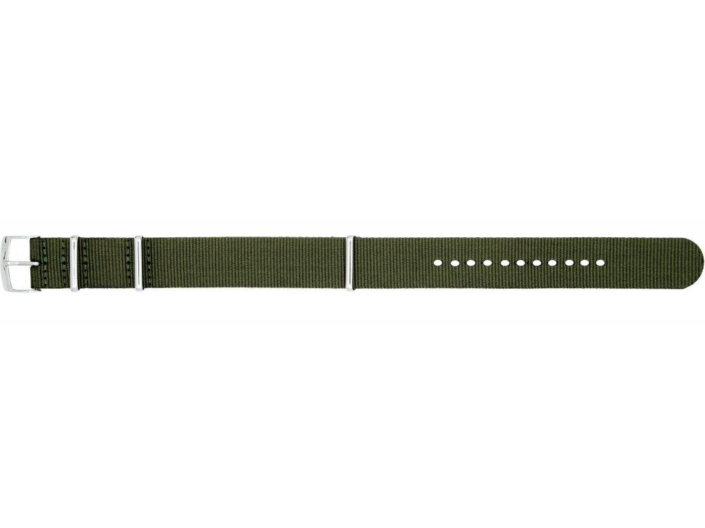 Řemínek typu Nato Band 3972A74.073