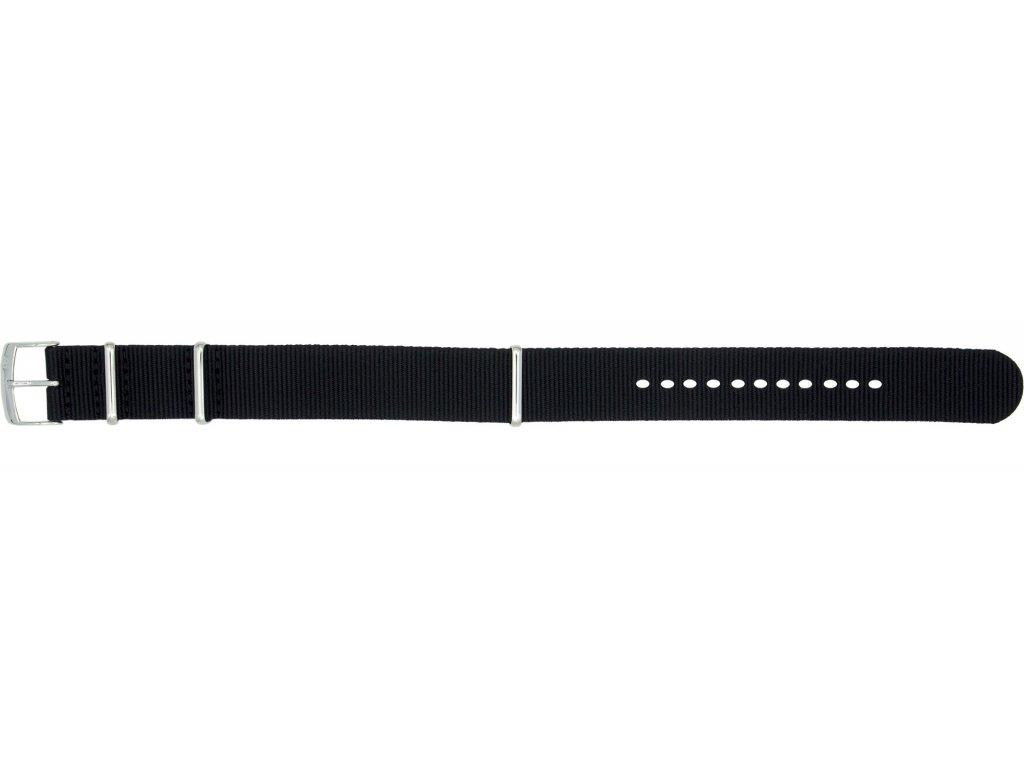 Řemínek typu Nato Band 3972A74.019
