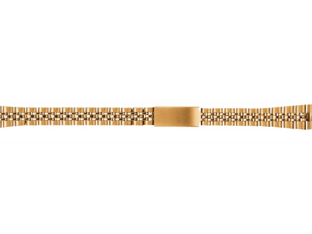 Ladies Gold Plated BB600